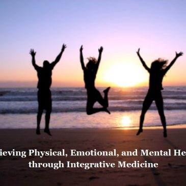 2nd Annual Mind-Body & Integrative Medicine Conference ~ Oct 7